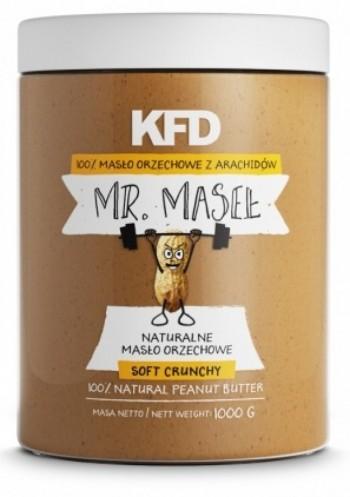 100% Peanut Butter  KFD 1000 gr