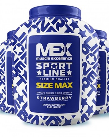 MEX SIZE MAX 2700 GR