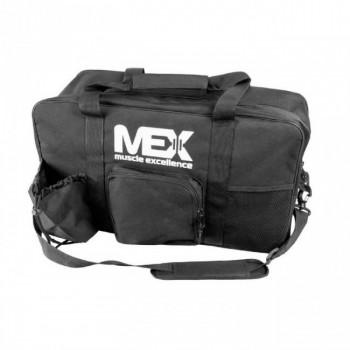 MEX Gym Sports Bag - Black