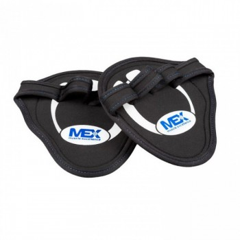 MEX G-Sport Training Grips Black