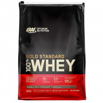 ON WHEY GOLD STANDARD 4,5 kg