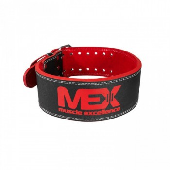 MEX Power Band Black