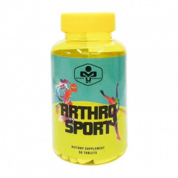 MUST Arthro Sport 90 tabs