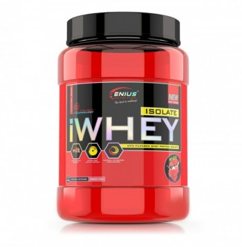 Genius Nutrition iWhey Isolate 900 gr / 28 serv
