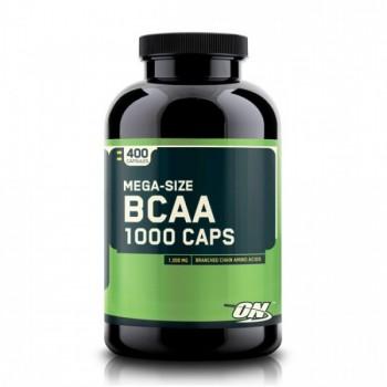 ON BCAA 1000 — 200 КАПС