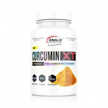 Genius Nutrition  CURCUMIN-XT 90 caps