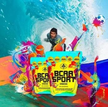 MUST BCAA Sport 300 gr