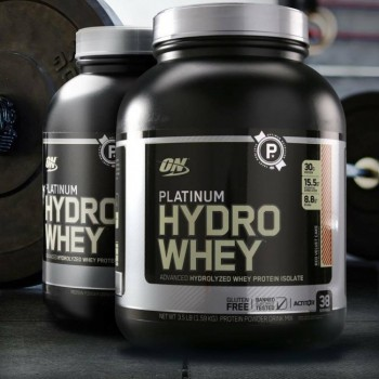 ON PLATINUM HYDROWHEY 1590 gr