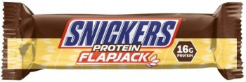 SNICKERS PROTEIN FLAPJACK 18 X 65 gr