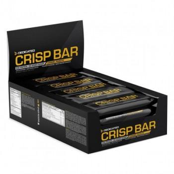 DEDICATED Crisp Bar 15 X 55 gr