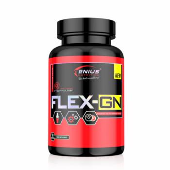 Genius Nutrition Flex-Gn 90 caps