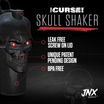 THE CURSE SKULL SHAKER