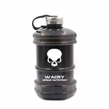 Genius Nutrition Warcry Water Bottle 2.3L