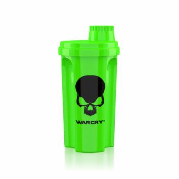 Shaker WARCRY® Neon Green 700ml