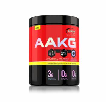 Genius Nutrition AAKG 200 g