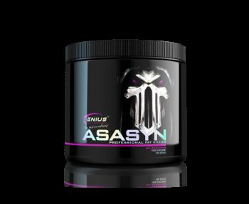ASASYN – PROFESSIONAL FAT KILLER  180 caps