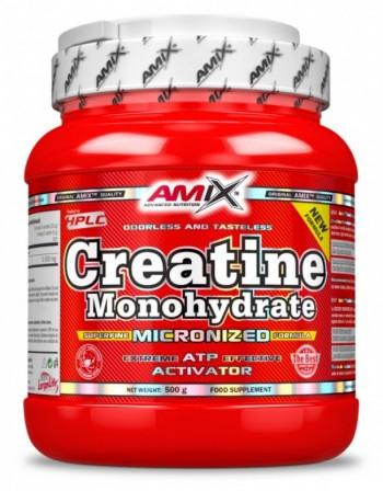 AMIX Creatine Monohydrate 500 gr.