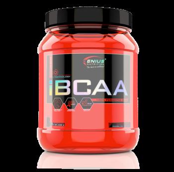 Genius Nutrition iBCAA 450 gr