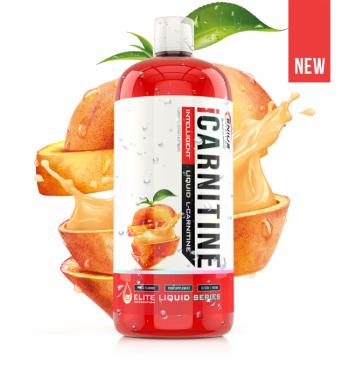 Genius Nutrition Carnitine Pure3000 Liquid