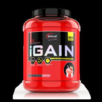 GN iGain 2750 gr