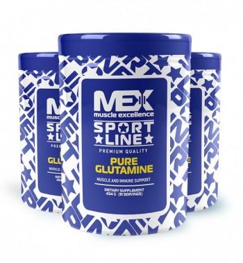 Pure Glutamine (454 g)