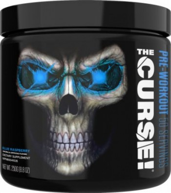 The Curse  250 gr - 50 servings