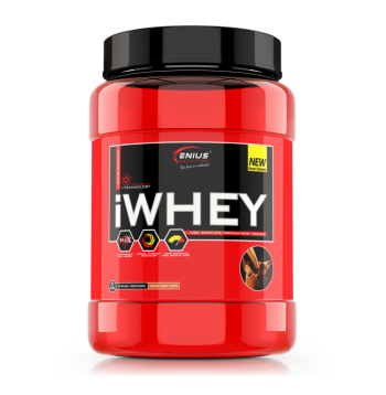 Genius Nutrution iWhey 2000 gr