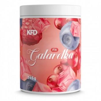 KFD Galaretka (Диетическое Желе)  345 гр