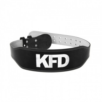 Пояс из натуральной кожи KFD Nutrition