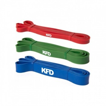 KFD POWER BAND Х 3 шт