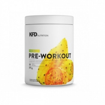 KFD Nutrition Premium Pre-workout (375 гр.)