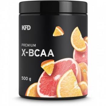 KFD PREMIUM X-BCAA INSTANT - 500 G