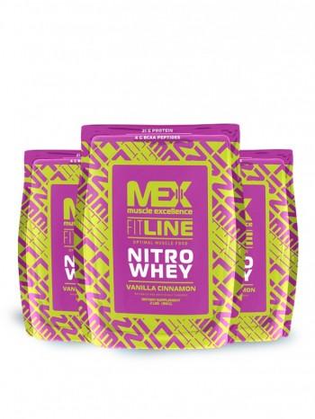 MEX NITRO WHEY 910 gr