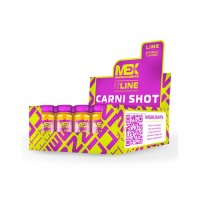 MEX Carni Shot  - 20 * 70ml ( 3500mg )