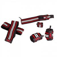 Кистевые бинты MEX Pro Wrist Wraps