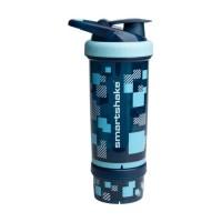 SmartShake Revive Pixel Blue 750 ml