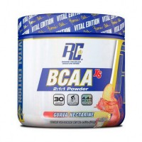 RONNIE COLEMAN BCAA-XS  200 gr