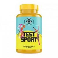 MUST Test Sport 90 tabs