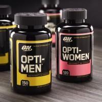 ON OPTI - WOMEN 60 - 120 caps
