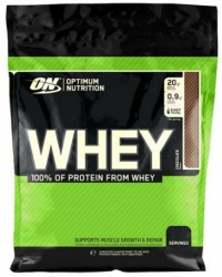 ON 100 % WHEY PROTEIN 2 KG