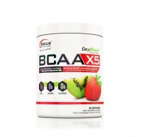 Genius Nutrition BCAA - X5 30 порций / 360 gr