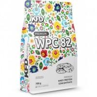 KFD NUTRITION PREMIUM WPC 82% - 700 gr