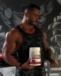 Genius Nutrition ElitePak 30 paks