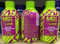 MEX LIQUID L-CARNITINE 5000 - 500 ml