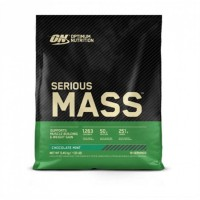 ON SERIOUS MASS 5,5 KG