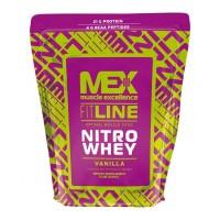 MEX NITRO WHEY PROTEIN 2270gr