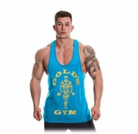 GOLD'S GYM  Stringer Joe Premium