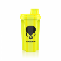 Shaker Warcry Neon Yellow 700 ml
