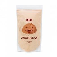KFD Premium Кокосовая мука 1000 гр
