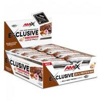EXCLUSIVE PROTEIN BAR BOX 24 X 40 gr.
